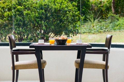 Hilton Garden Inn Bari Hotel - Restaurant