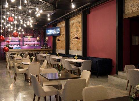 Hotel Casa Blanca - Restaurant Bar Cab