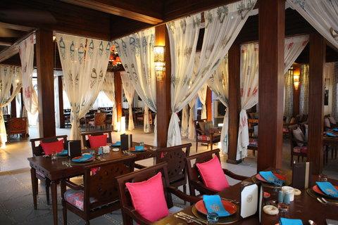 InterContinental CITYSTARS CAIRO - Al Khal Egyptian Restaurant