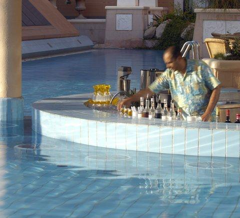 InterContinental CITYSTARS CAIRO - Pool Bar