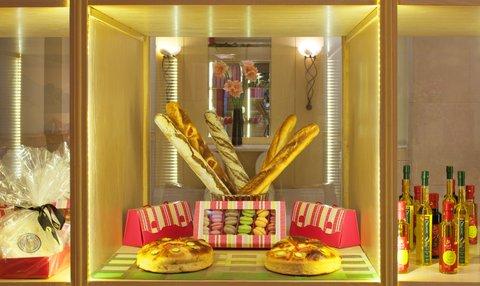 InterContinental CITYSTARS CAIRO - My Bakery