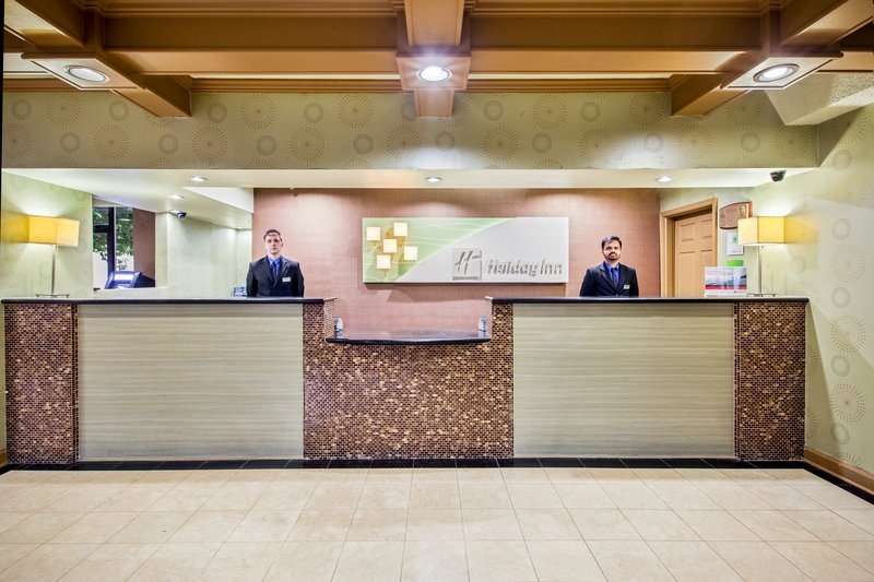 Holiday Inn ROANOKE-TANGLEWOOD-RT 419&I581 - Roanoke, VA