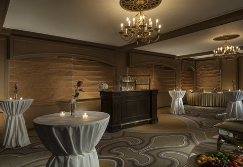 Omni Parker House Hotel - Wheatley Room