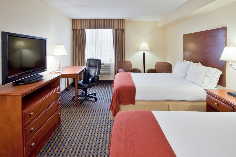 Holiday Inn Express Jacksonville in Jacksonville, NC, photo #7