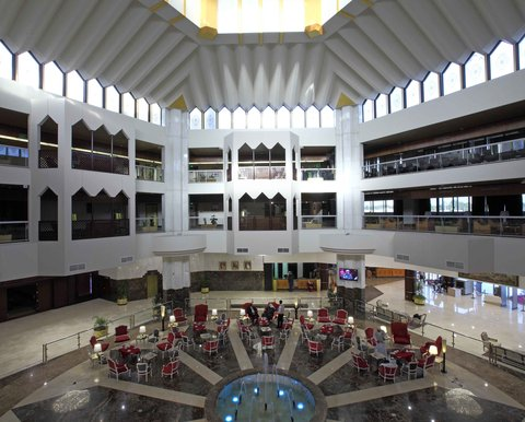 InterContinental TAIF - Hotel Feature