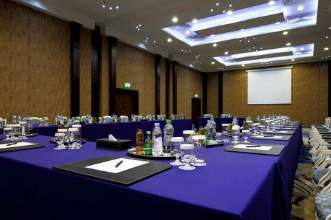 InterContinental TAIF - Meeting Room