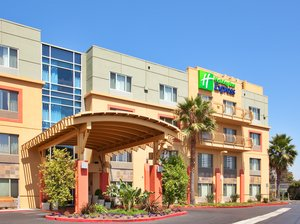Holiday Inn Express Hotel Amp Suites Fremont Ca See