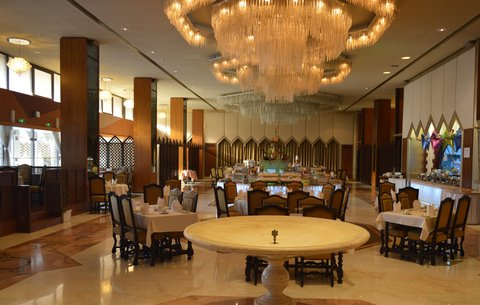 InterContinental TAIF - Family Dining