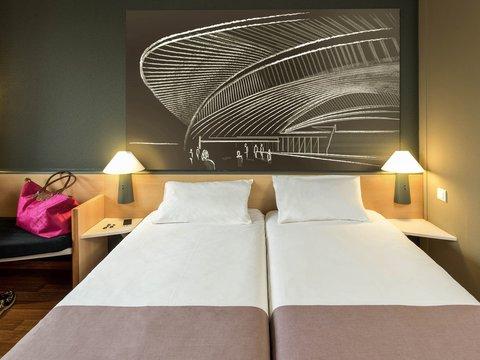 ibis Liège Seraing - Guest Room