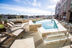 Pool - Holiday Inn Historic District Charleston