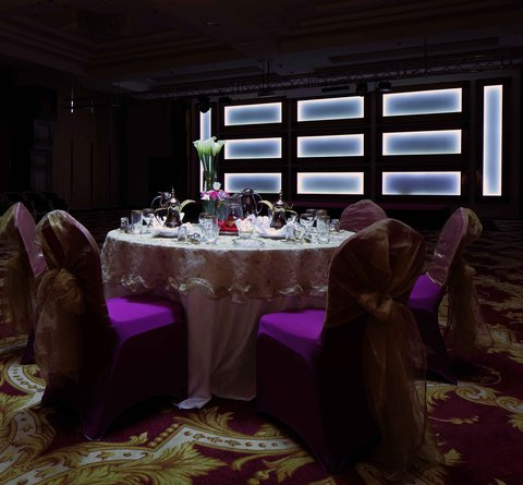 InterContinental TAIF - Special Events