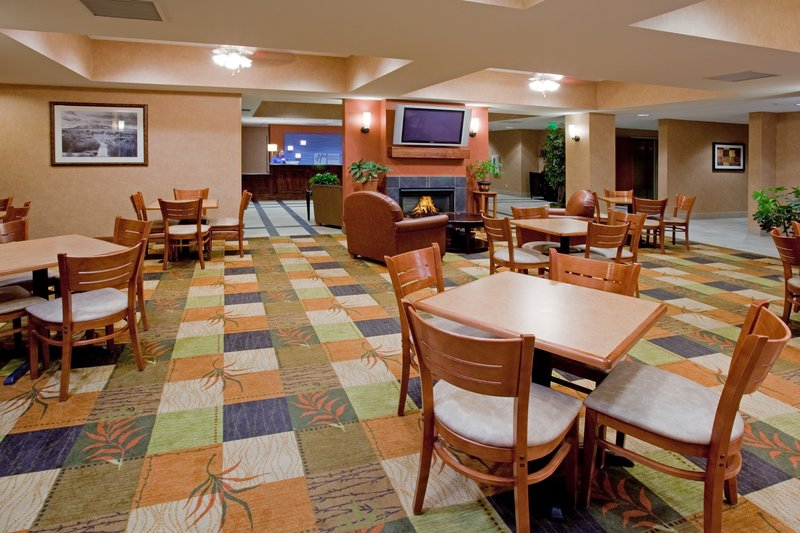 Holiday Inn Express RAWLINS - Rawlins, WY