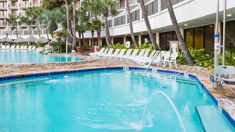 Holiday Inn Resort PANAMA CITY BEACH - Panama City Beach, FL