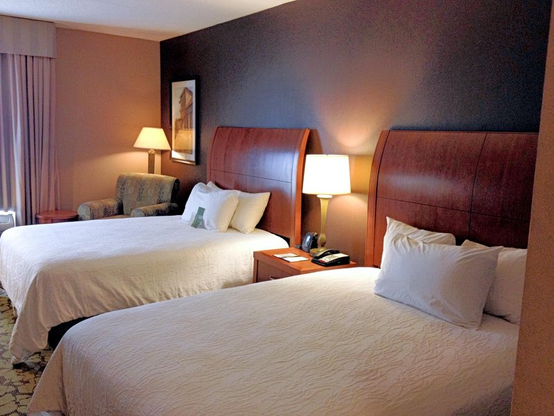 Hilton Garden Inn Tuscaloosa In Tuscaloosa Al 35405