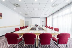 'All you can Meet' in our conference room