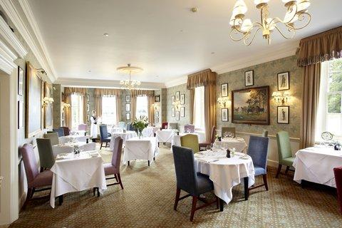 The Talbot Hotel - Restaurant