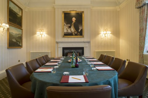 The Talbot Hotel - Conference Room