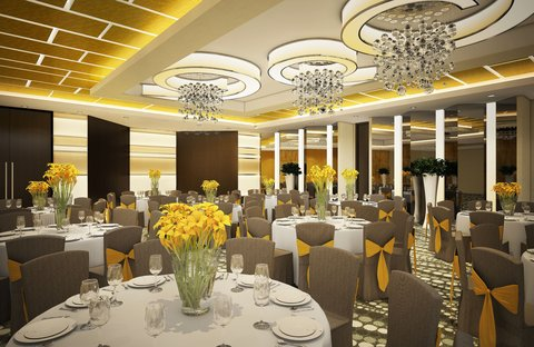 Holiday Inn YANBU - Ballroom