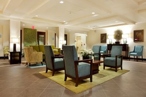 Lobby - Holiday Inn Express Hotel & Suites Picayune
