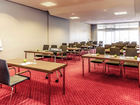 Mercure Hotel Atrium Braunschweig - Meeting Room