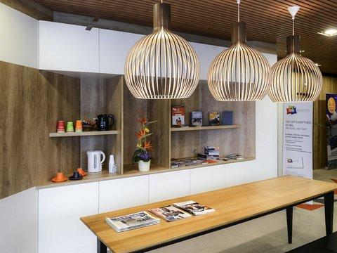 ibis Caen Centre Paul Doumer - Interior