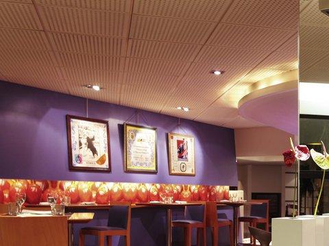 Novotel Atria Nimes Centre - Interior