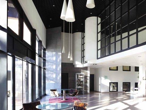 Novotel Atria Nimes Centre - Recreational Facilities