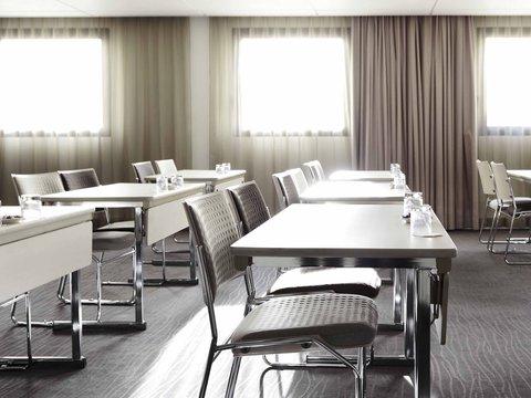 Novotel Atria Nimes Centre - Meeting Room