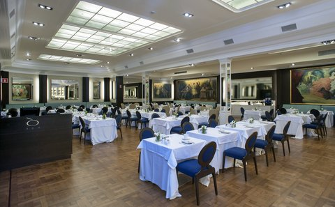 Avenida Palace - Restaurant