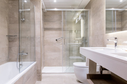 Avenida Palace - Bathroom
