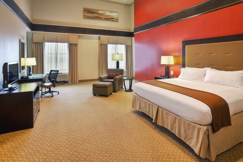 Holiday Inn Killeen Fort Hood - Walburg, TX