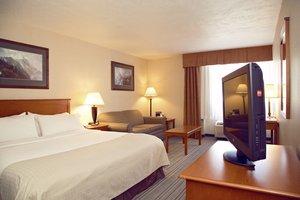 Room - Holiday Inn Downtown Bozeman