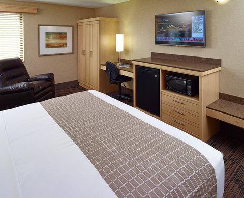 LivINN Hotel Sharonville - King Studio
