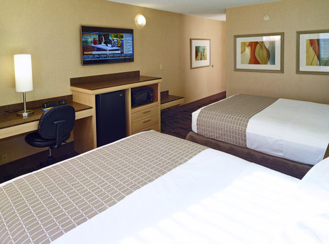 LivINN Hotel Sharonville - LivInn Hotels Cincinnati