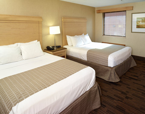 LivINN Hotel Sharonville - Double Queen Premium
