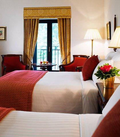 Hanbury Manor Marriott Hotel & Country Club - Deluxe Guest Room