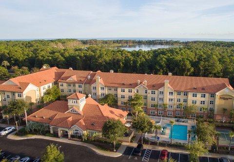 Residence Inn Sandestin at Grand Boulevard - Exterior Aerial View