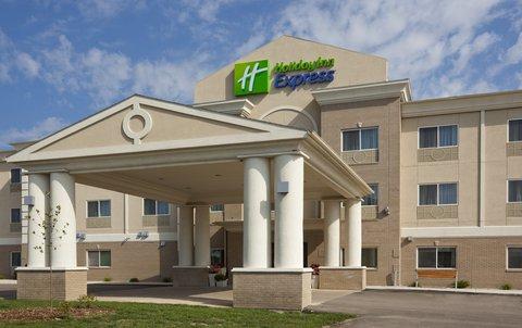 Holiday Inn Express DEVILS LAKE - Holiday Inn Express Devils Lake