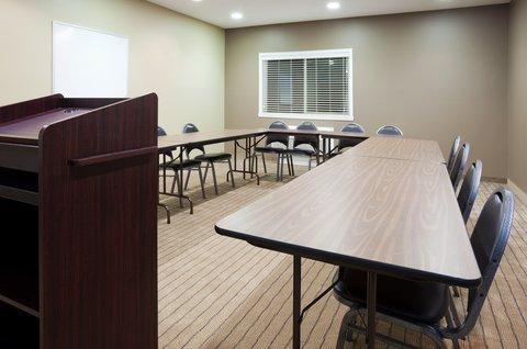 Holiday Inn Express DEVILS LAKE - Meeting Room at the Holiday Inn Express Devils Lake