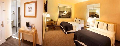 Holiday Inn Cuernavaca Hotel - Adjoining Room