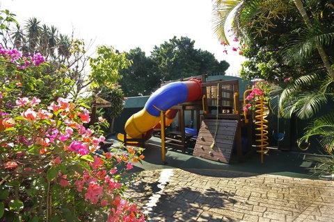 Holiday Inn Cuernavaca Hotel - Children s Recreation