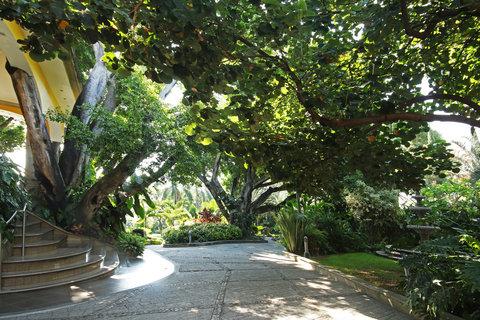 Holiday Inn Cuernavaca Hotel - Recreational Facility