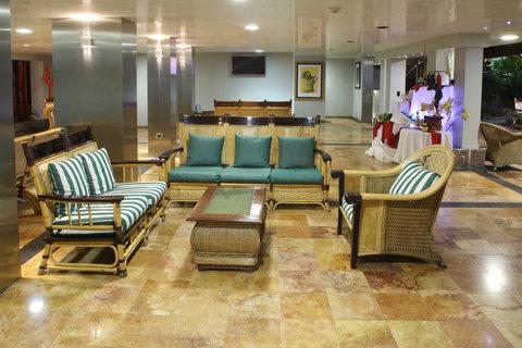 Holiday Inn Cuernavaca Hotel - Pre-function Area