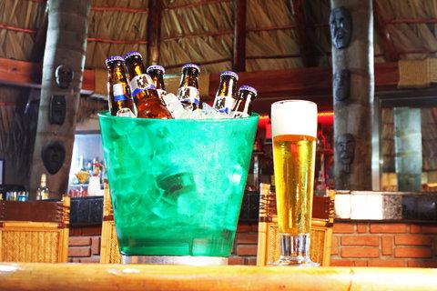 Holiday Inn Cuernavaca Hotel - Lobby Bar