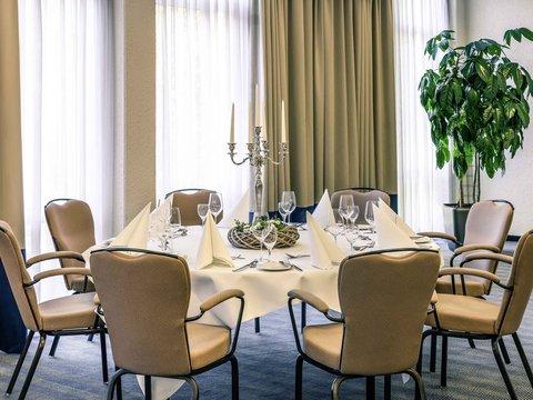 亚琛欧罗帕普拉兹水星酒店 - Meeting Room