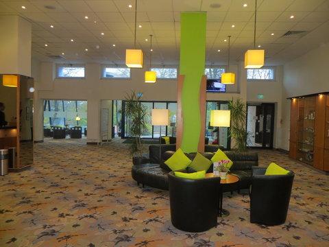 米特假日酒店 - Lobby Lounge