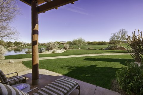 Boulders Resort & Golden Door Spa - Casita- Preferred View