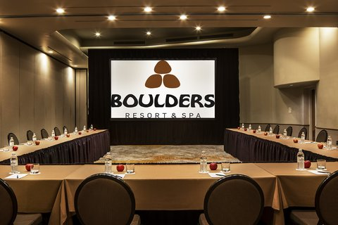Boulders Resort & Golden Door Spa - Tohono Ballroom