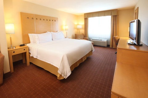 Holiday Inn Express & Suites CD. JUAREZ - LAS MISIONES - King Bed Guest Room