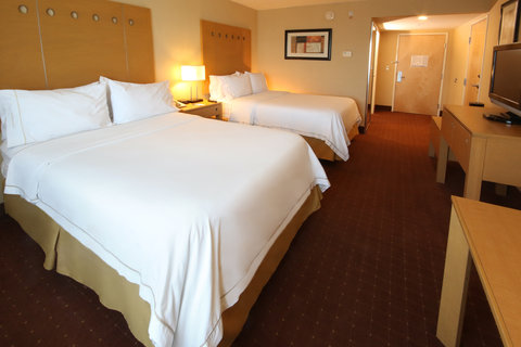Holiday Inn Express & Suites CD. JUAREZ - LAS MISIONES - Double Bed Guest Room